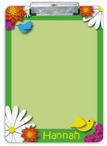 green-spring-personalized-clipboard